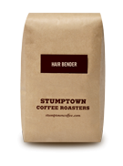 Stumptown Coffee Roasters - Hair Bender