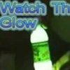 mountain dew glow stick - YouTube