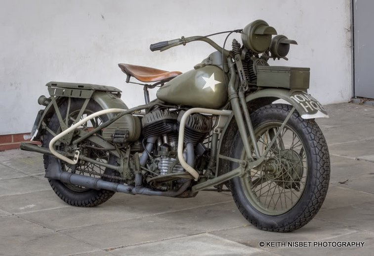 For Sale WW2 British or american bikes spotted ..,. - Page 2