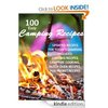 Free Kindle Book - 100 Easy Camping Recipes by Bonnie Scott   Your Camping Expert
