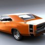 1969 Charger R/T