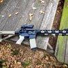 "LaRue PredatAR 5.56 18"" SPR (Special Purpose Rifle)"