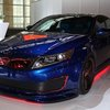 Superman-Themed 2013 Kia Optima Hybrid: Chicago Auto Show - AutoTrader.com