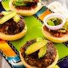 Mexican Quinoa Burgers - Cooking Quinoa