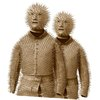 Huckberry | Siberian Bear Hunting Suit From The 1800s