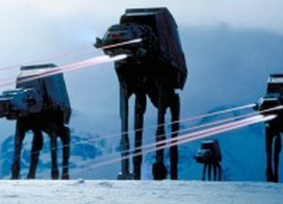 Inside the Battle of Hoth: The Empire Strikes Out | Danger Room | Wired.com