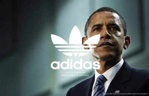 Portfolio | Adidas - 'History is Proof'