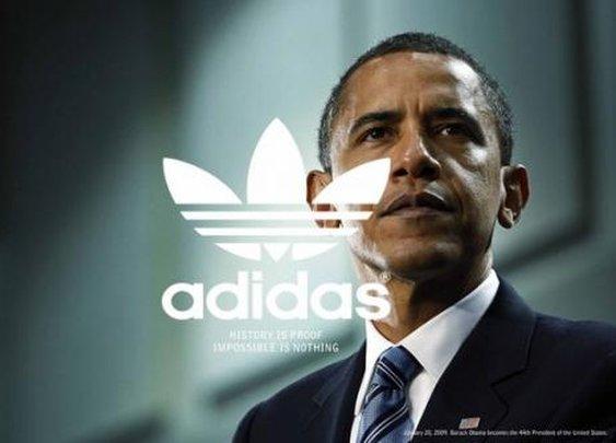 Portfolio | Adidas - 'History is Proof'
