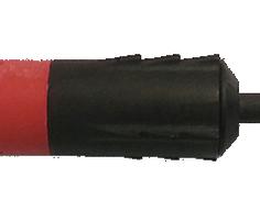 The Bow Mag Arrowhead - Bullet on an Arrow