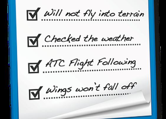Be a better pilot: educate your passengers!