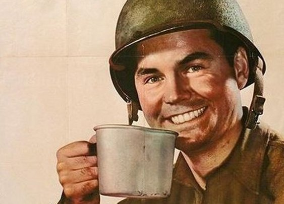 Make the Perfect Cup of Coffee | The Art of Manliness