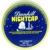 Dunhill Nightcap 50g Tin Pipe Tobacco - dunnight50
