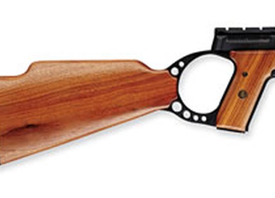 Buck Mark Sporter Rifle, , Browning Firearms Product