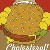 Cholesterol and Resistance Training