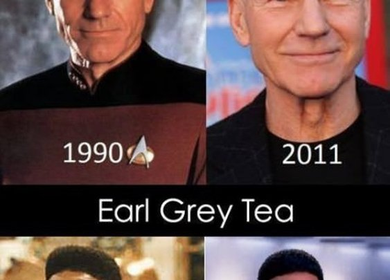The aging process - Imgur