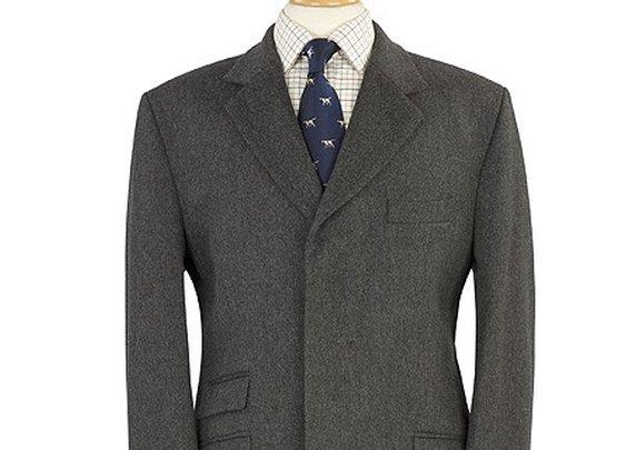 The Chesterfield Overcoat — Gentleman's Gazette
