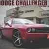 """""""Furious Fuschia"""" 2010 Dodge Challenger SRT8 - #15 of 400."""