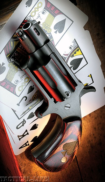 Mini Black Jack .22 Mag by North American Arms