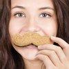 CRUSTACHE - mustache crust cutter