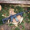 M4gery sub $550 Truck Gun