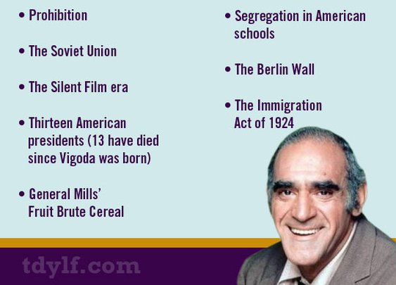 Happy birthday Abe Vigoda