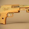 Rubber Band Shotgun | Cheaper Than A Shrink