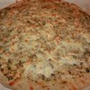 Pesto Parmesan Flatbread