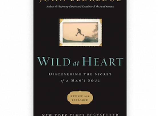 WILD AT HEART - BOOKS | Ransomed Heart Ministries