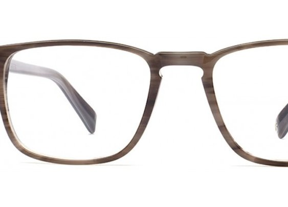 Bensen Greystone - Optical - Men | Warby Parker