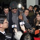 Dennis Rodman's bizarre trip to North Korea: Is it also unethical?