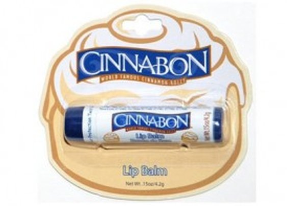 Cinnabon Lip Gloss | Cheaper Than A Shrink