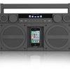iHome Speaker Dock Boombox | Cheaper Than A Shrink
