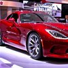 In case you haven't already been properly introduced:  2013 Dodge SRT Viper