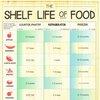 The Shelf Life of Food