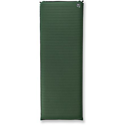 REI Camp Bed 3 5 Self Inflating Pad
