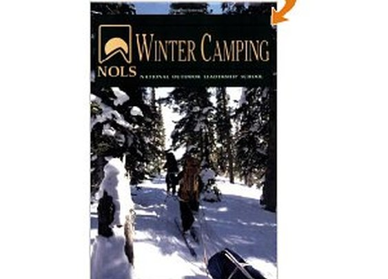 Free Kindle Book - NOLS Winter Camping (NOLS Library) | Your Camping Expert