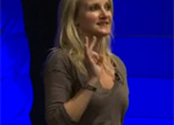 Motivating Ted Talk: How to Stop Screwing Yourself Over - Primer