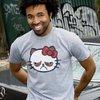 Hello Grumpy T-Shirt | Cheaper Than A Shrink