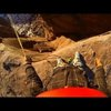 Incredible 400ft Rope Swing – Canyon Cliff Jump