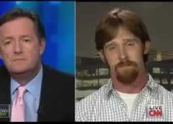 Former marine Joshua Boston shows Alex Jones how to debate Piers Morgan on gun control - YouTube