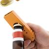 Beer cap shooter