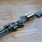 Mossberg 500 Tactical | Upgrades done right