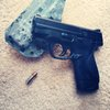 S&W M&P Shield 9mm