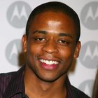 Interview with Dulé Hill from Psych: Commitment | divinelyburdened
