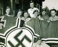When Ian Fleming picked my grandfather to steal Nazi secrets