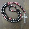 Lady's Paracord Rosary | CordBands