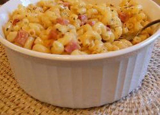 Tasty Mac and Cheese