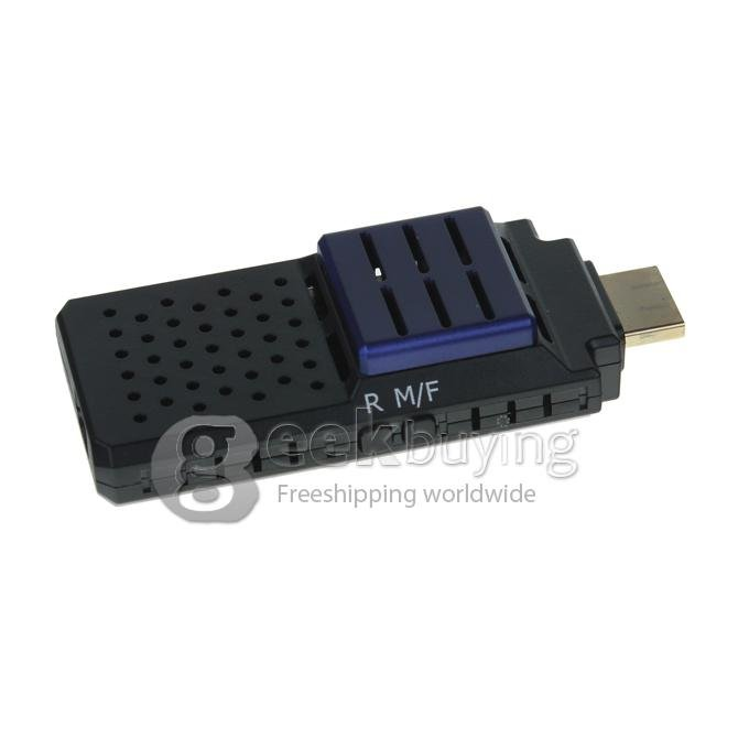 Full HD 1080P WiFi Display Dongle AX-14 HDMI Wireless Route Support DLNA / Miracast - GeekBuying.com