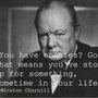 Winston Churchill Quotes #2