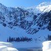 Urban Trailseeker: Heather Lake